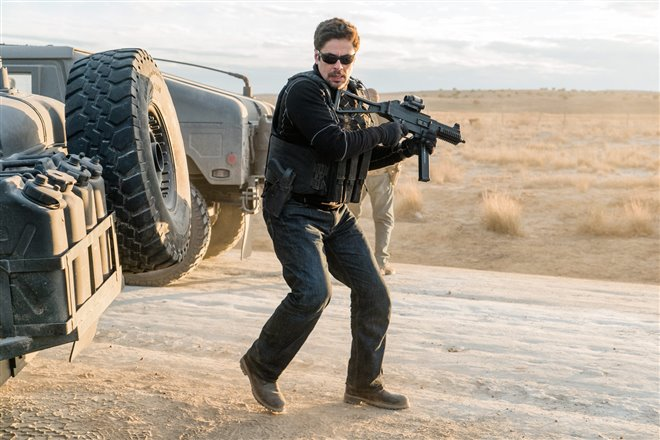 Sicario: Day of the Soldado Photo 4 - Large