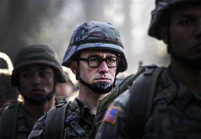Snowden (v.f.) Photo 7 - Grande