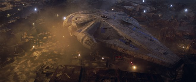 Solo: A Star Wars Story Photo 12 - Large