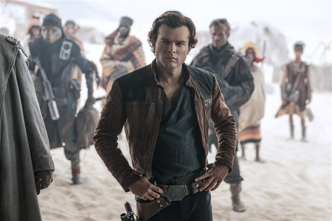 Solo: A Star Wars Story Photo 18 - Large