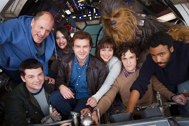 Solo : Une histoire de Star Wars Photo 1 - Grande