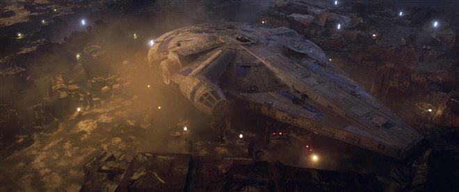 Solo : Une histoire de Star Wars Photo 12 - Grande