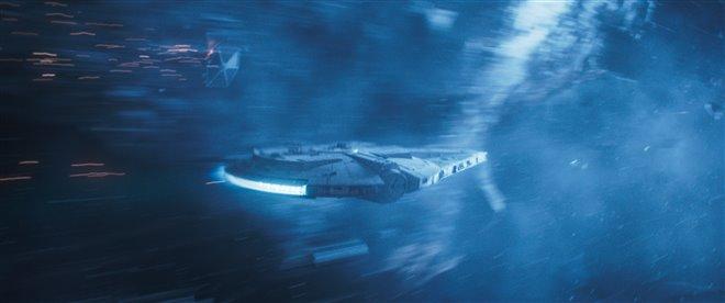 Solo : Une histoire de Star Wars Photo 16 - Grande