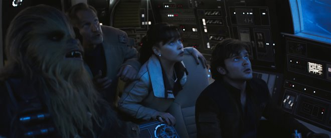 Solo : Une histoire de Star Wars Photo 39 - Grande