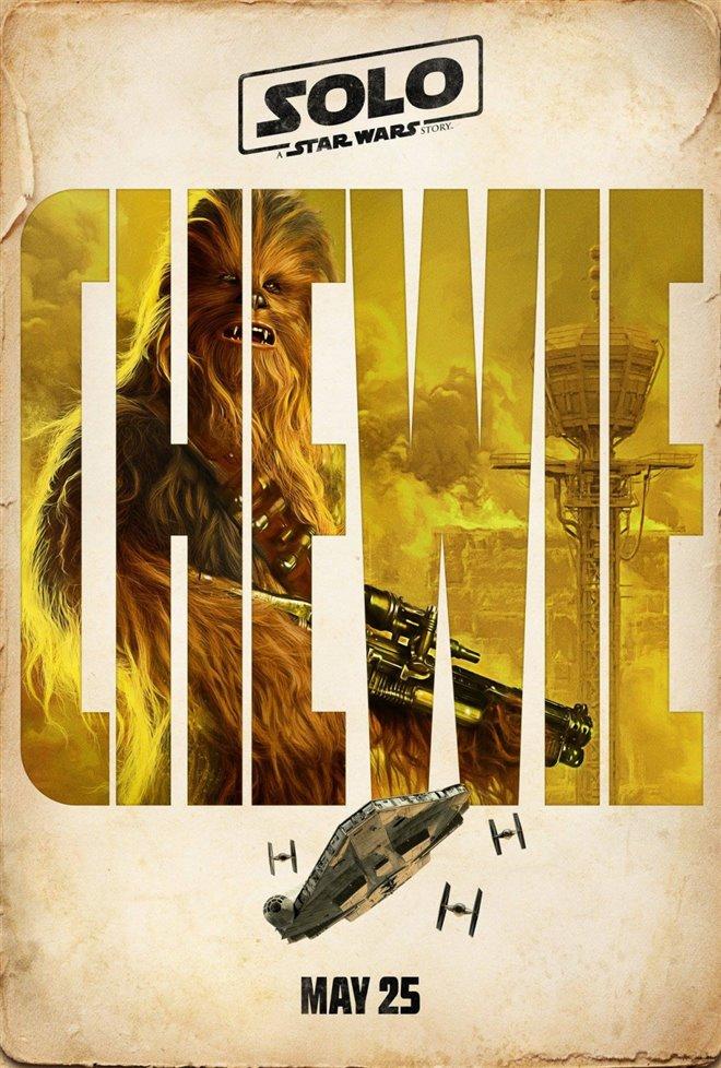 Solo : Une histoire de Star Wars Photo 40 - Grande