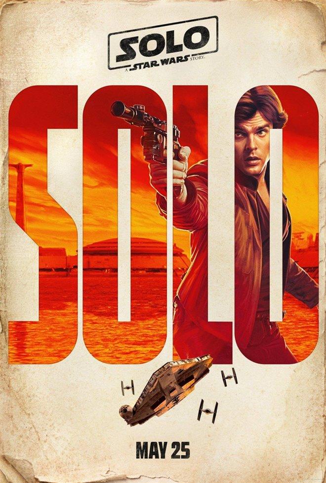 Solo : Une histoire de Star Wars Photo 44 - Grande