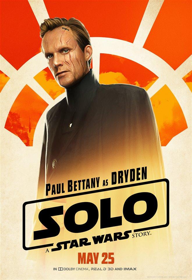 Solo : Une histoire de Star Wars Photo 45 - Grande