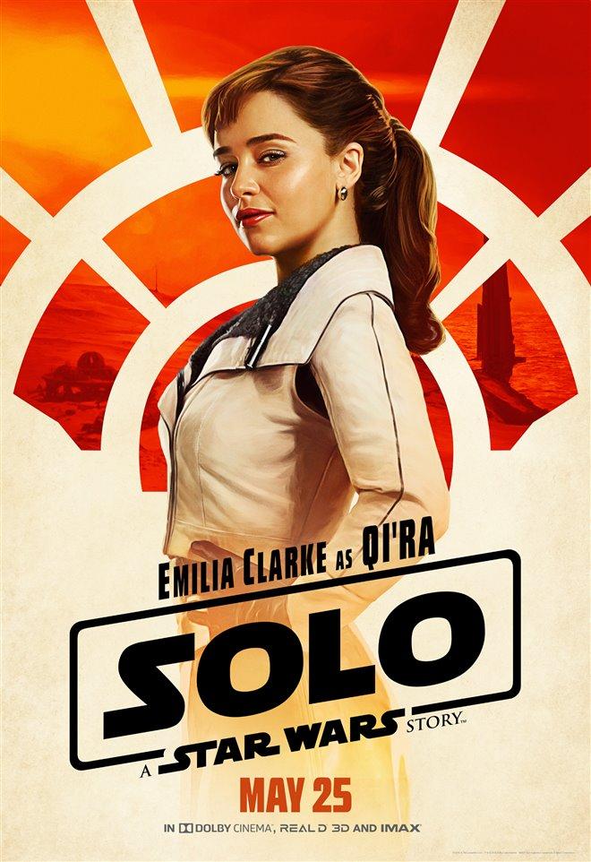 Solo : Une histoire de Star Wars Photo 47 - Grande