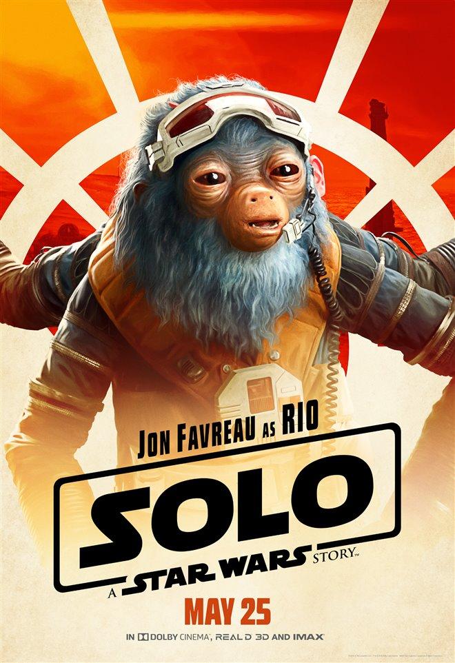 Solo : Une histoire de Star Wars Photo 53 - Grande