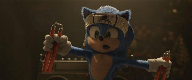 Sonic le hérisson Photo 10 - Grande