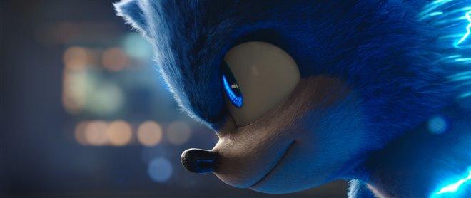 Sonic le hérisson Photo 14 - Grande