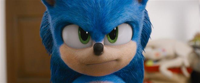 Sonic the Hedgehog Photo 6 - Large