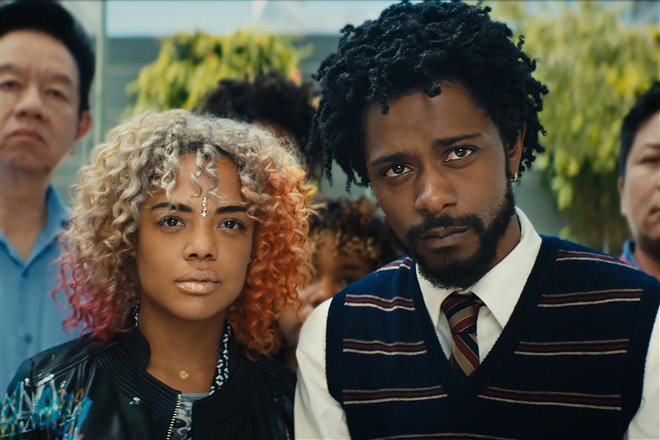 Sorry to Bother You (v.o.a.) Photo 2 - Grande
