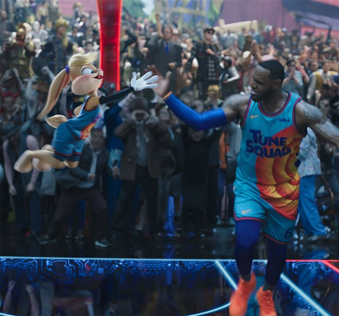 Space Jam: A New Legacy Photo 6 - Large