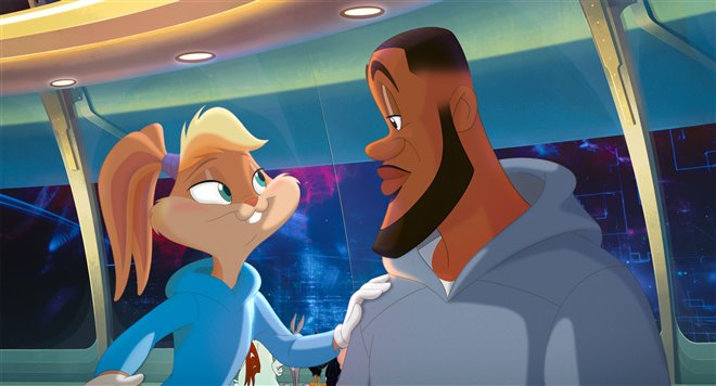 Space Jam: A New Legacy Photo 18 - Large