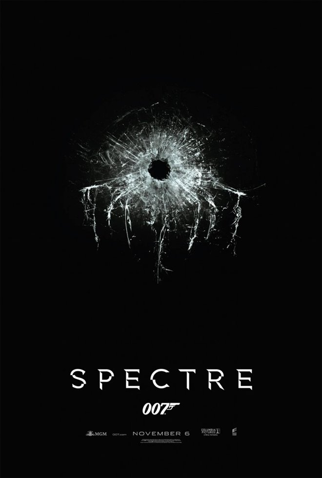 Spectre Photo 39 - Large