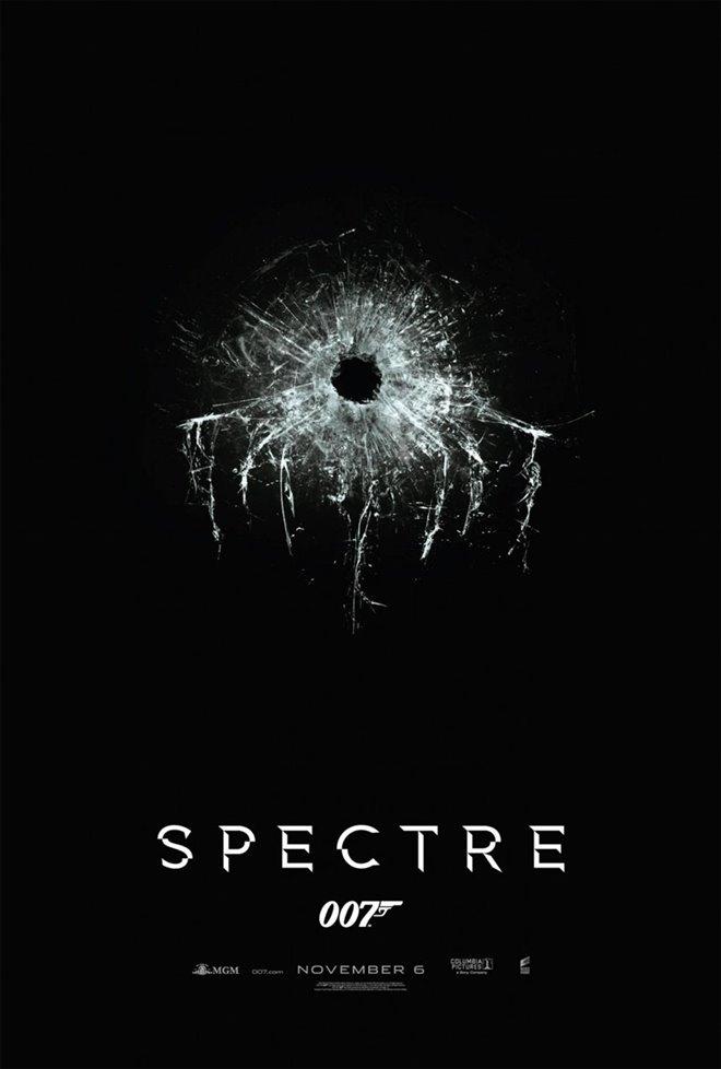 Spectre Photo 39 - Large