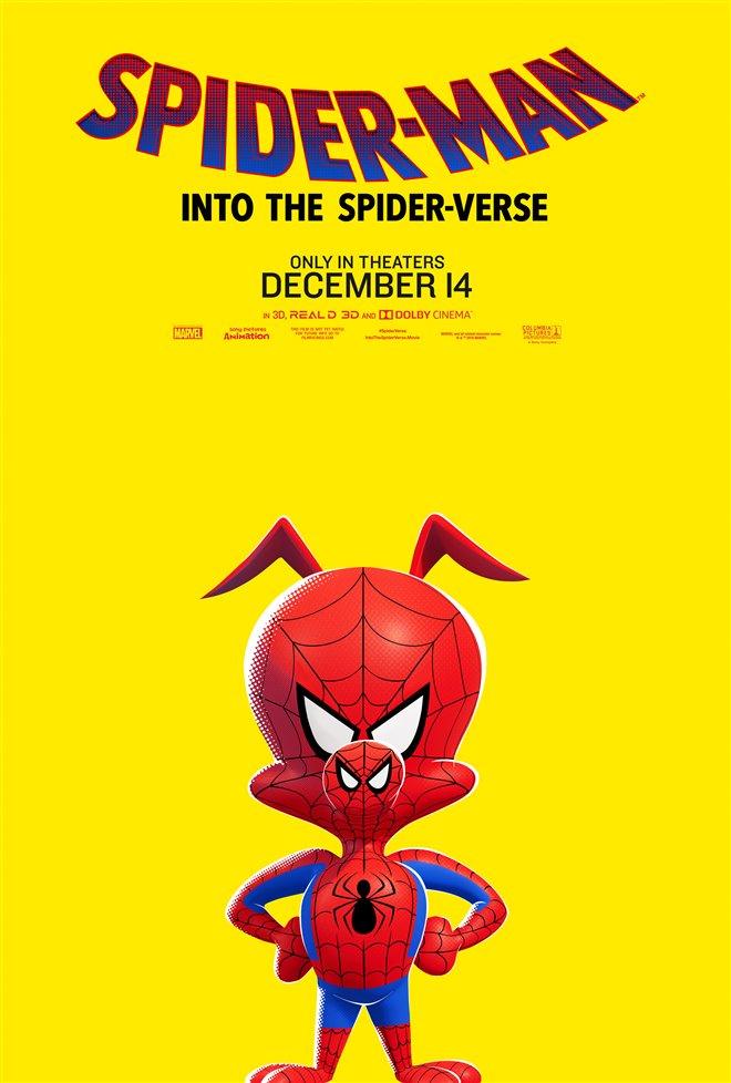 Spider-Man : Dans le Spider-Verse Photo 24 - Grande