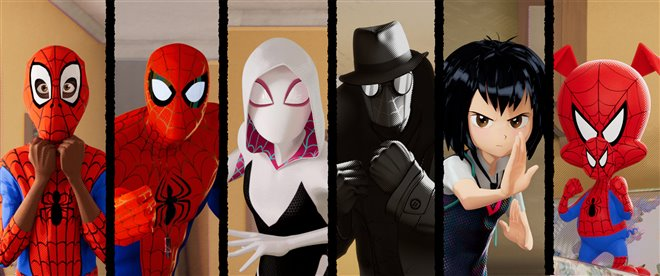 Spider-Man : Dans le Spider-Verse Photo 10 - Grande