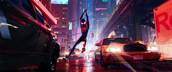 Spider-Man : Dans le Spider-Verse Photo 12 - Grande