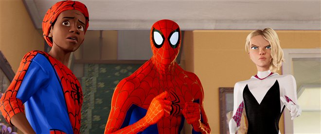 Spider-Man : Dans le Spider-Verse Photo 16 - Grande