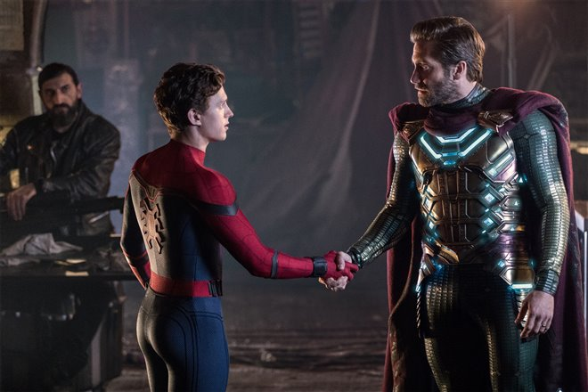 Spider-Man: Far From Home Photo 3 - Large