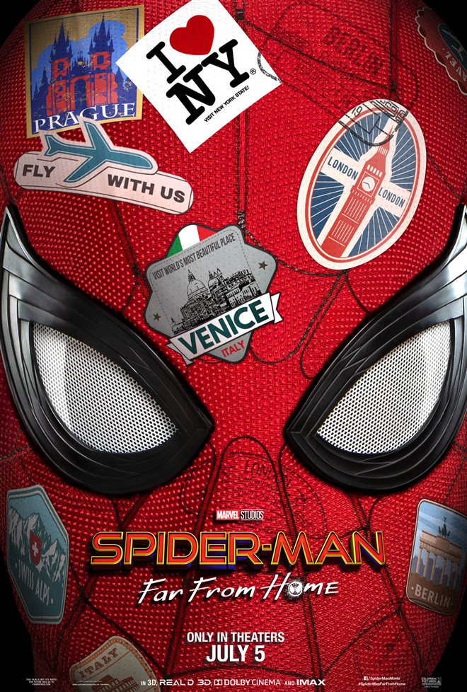 Spider-Man: Far From Home Photo 20 - Large