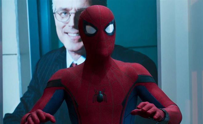 Spider-Man: Homecoming Photo 10 - Large