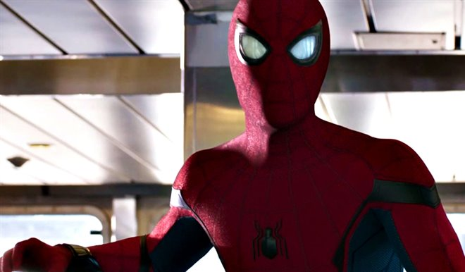 Spider-Man : Les retrouvailles Photo 7 - Grande
