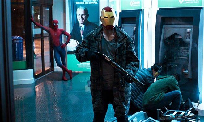 Spider-Man : Les retrouvailles Photo 8 - Grande