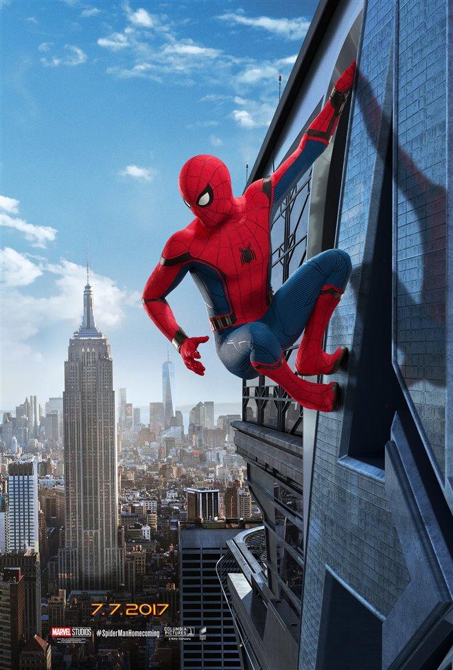 Spider-Man : Les retrouvailles Photo 23 - Grande