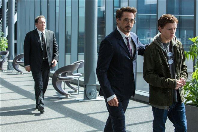 Spider-Man : Les retrouvailles Photo 15 - Grande