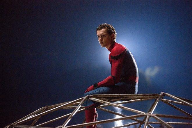 Spider-Man : Les retrouvailles Photo 18 - Grande