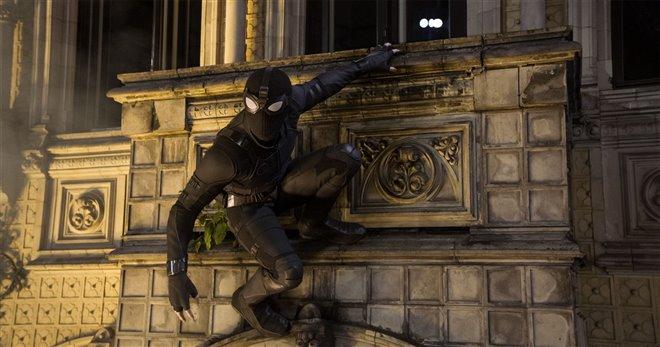 Spider-Man : Loin des siens Photo 8 - Grande