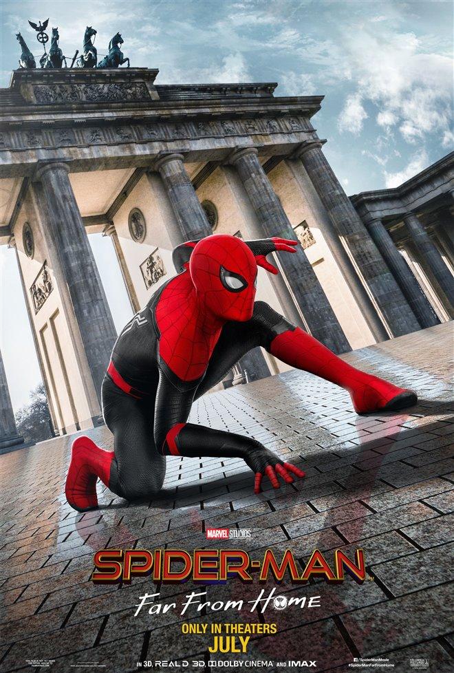 Spider-Man : Loin des siens Photo 22 - Grande