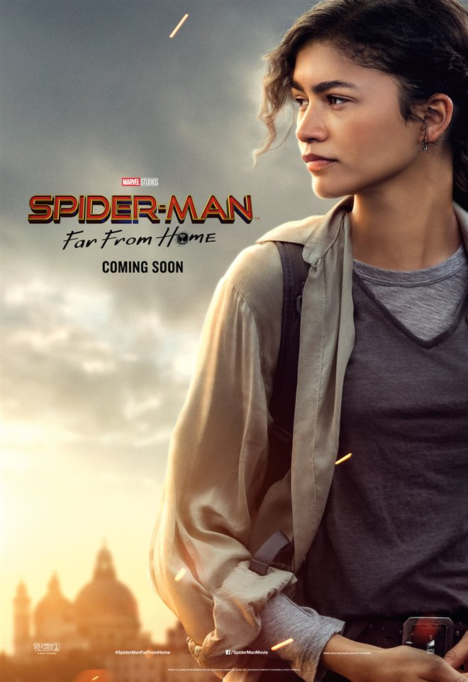 Spider-Man : Loin des siens Photo 26 - Grande