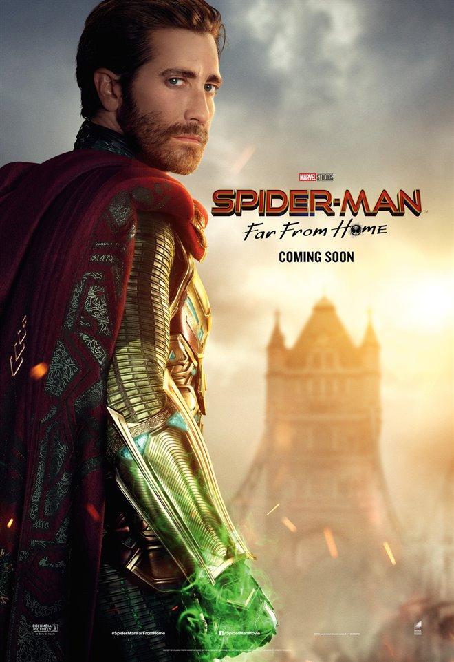 Spider-Man : Loin des siens Photo 28 - Grande