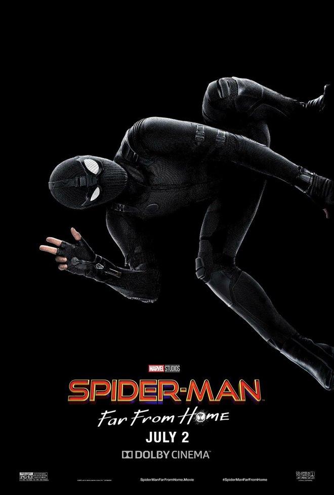 Spider-Man : Loin des siens Photo 30 - Grande