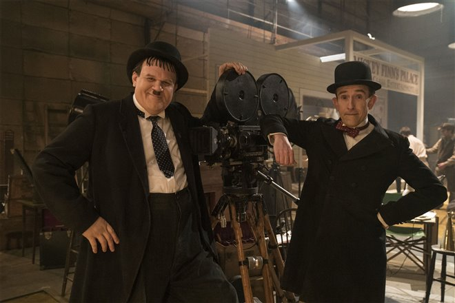 Stan & Ollie Photo 1 - Large