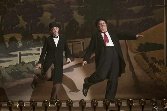 Stan & Ollie Photo 5 - Large