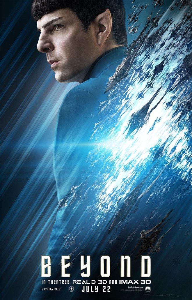 Star Trek au-delà Photo 23 - Grande