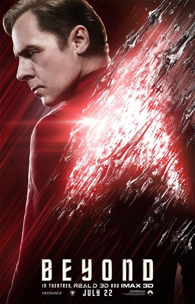 Star Trek au-delà Photo 25 - Grande