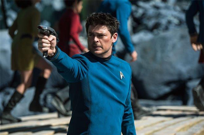Star Trek au-delà Photo 7 - Grande