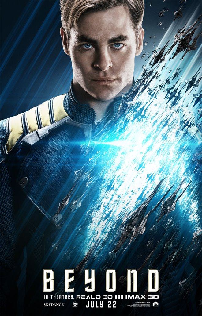 Star Trek au-delà Photo 30 - Grande