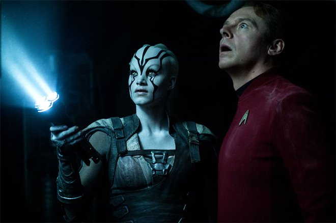 Star Trek Beyond Photo 1 - Large
