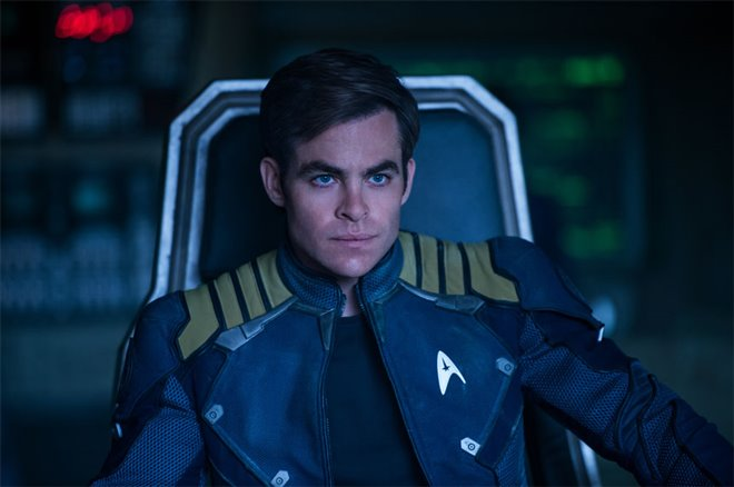 Star Trek Beyond Photo 9 - Large