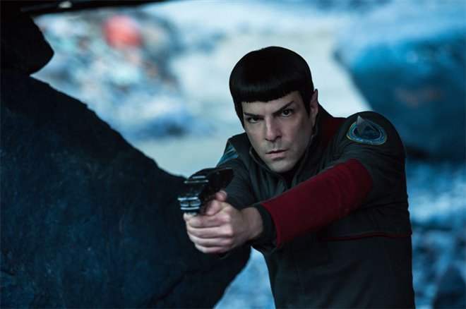 Star Trek Beyond Photo 11 - Large