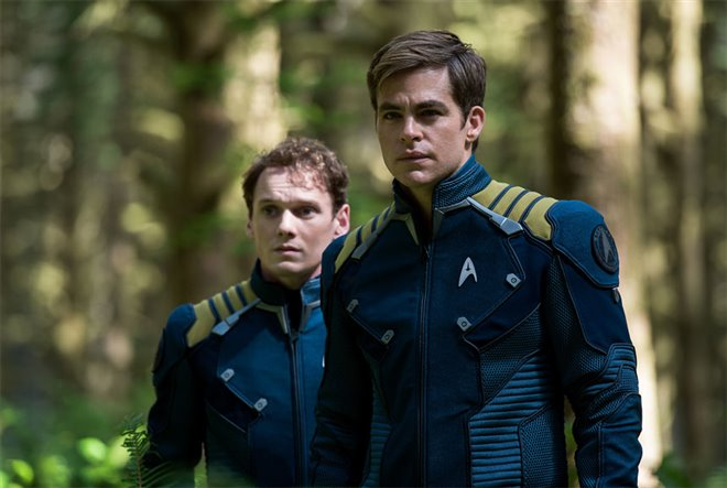 Star Trek Beyond Photo 14 - Large
