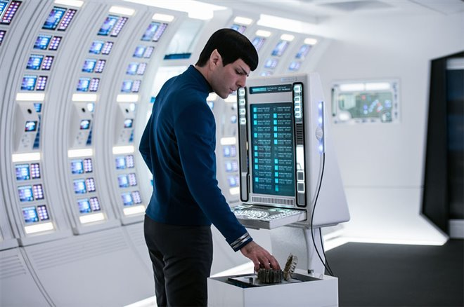 Star Trek Beyond Photo 15 - Large