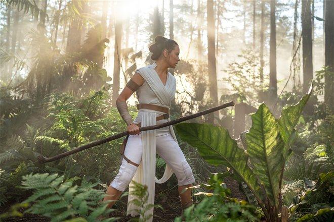 Star Wars : L'ascension de Skywalker Photo 38 - Grande